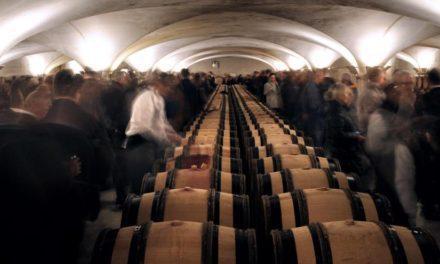 Part.1 les ventes aux enchères de vin