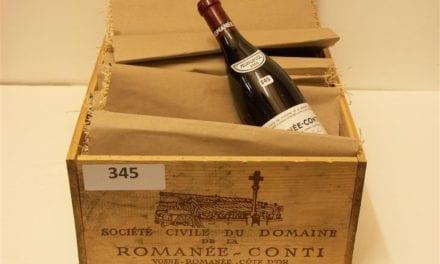 Part.2 Les conseils d'AuctionLab pour bien acheter votre vin aux enchères