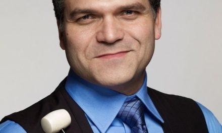 Maître Jérôme Duvillard, portrait du commissaire du 36 Quai des Enchères