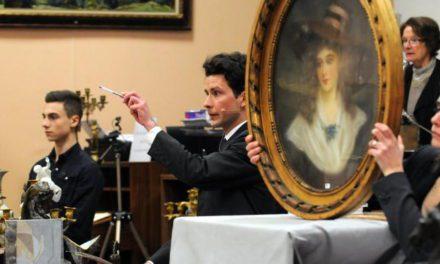 À la tête de la dynastie Valoir : Dame Marie-Edith Pousse-Cornet