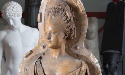 L'atelier de moulage de la RMN-Grand Palais  laisse ses empreintes aux enchères