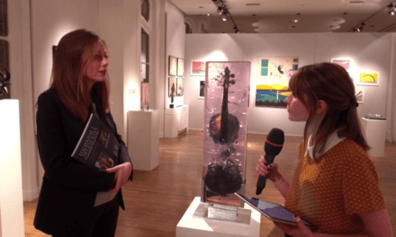 D'Alphonse à Hélène Kann – la passion de l'art en héritage avec Astrid Guillon