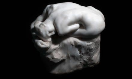 Rodin: d'augustes œuvres aux enchères