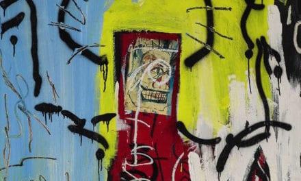 Basquiat fera-t-il son Show aux enchères?