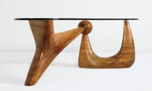 Noguchi Design enchères Auctionlab