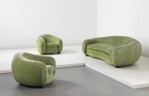 Design Polaire Royère enchères Auctionlab