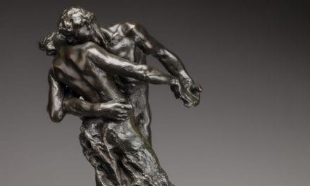 La valse de Camille Claudel, une sculpture qui fera danser les enchères