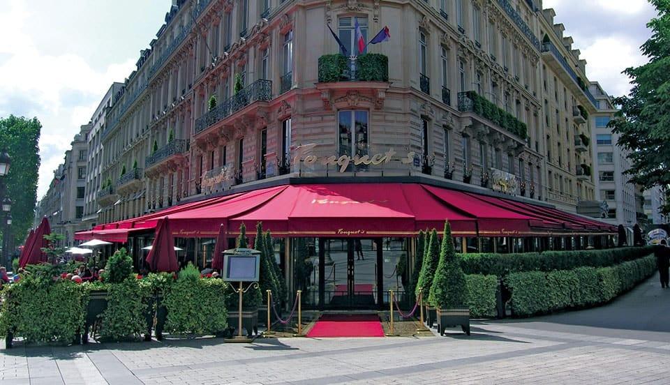 fouquets Fouquet's enchères auctionlab