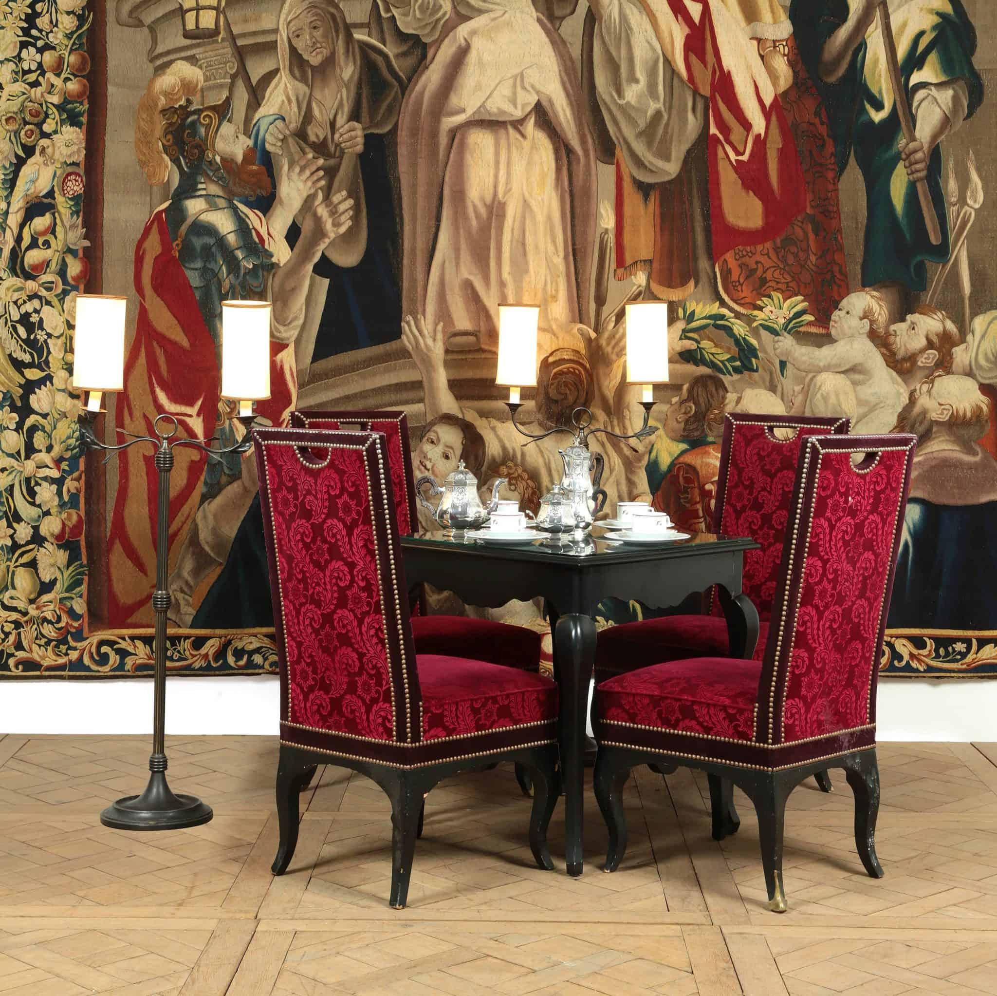 fouquets auctionlab enchères Fouquet's