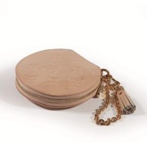 porte monnaie Vuitton coeur Fête des mères auctionlab