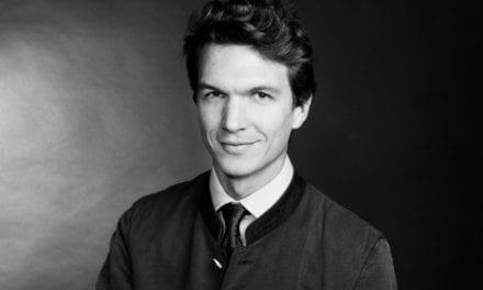 [PORTRAIT] : Maxime Charron, l'expert aux oeufs d'or