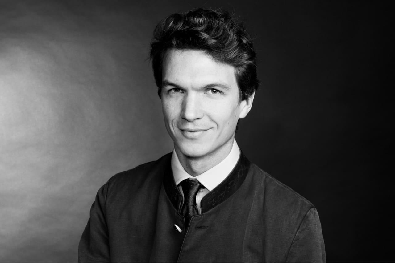 Maxime Charron Expert art russe enchères Auctionlab