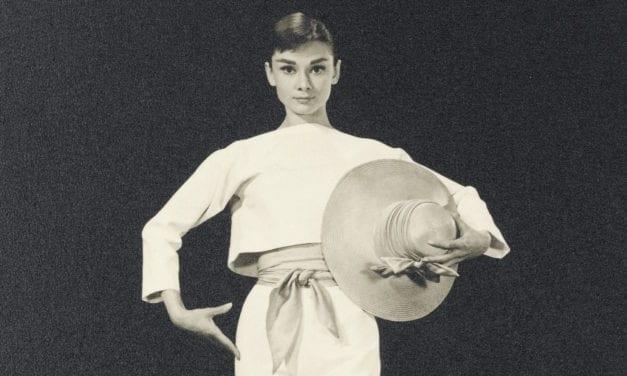 Audrey Hepburn, l'icône du cinema sera-t-elle star des enchères ?