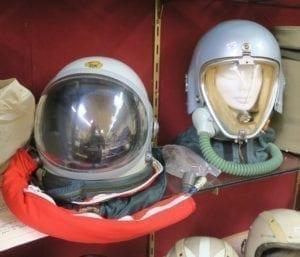 casque stratosphérique aéronautique enchères auctionlab