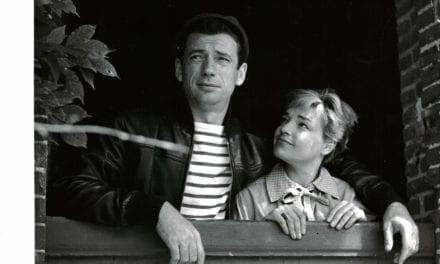 Y. Montand et S. Signoret : enchères des souvenirs d'Autheuil «Sous le ciel de Paris…»