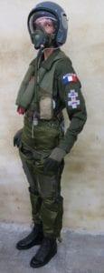 tenue pilote aéronautique enchères auctionlab