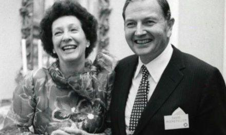 Collection Rockefeller, vente historique chez Christie's