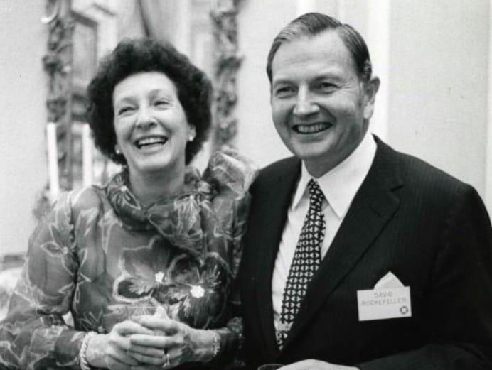 Vente enchère collection Rockefeller Christie's