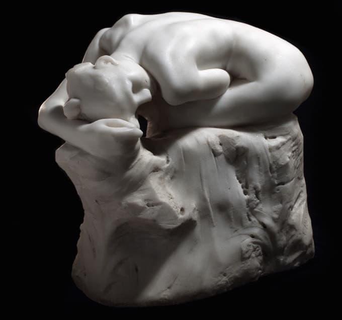 Auguste Rodin Artcurial Andromède enchères bilan