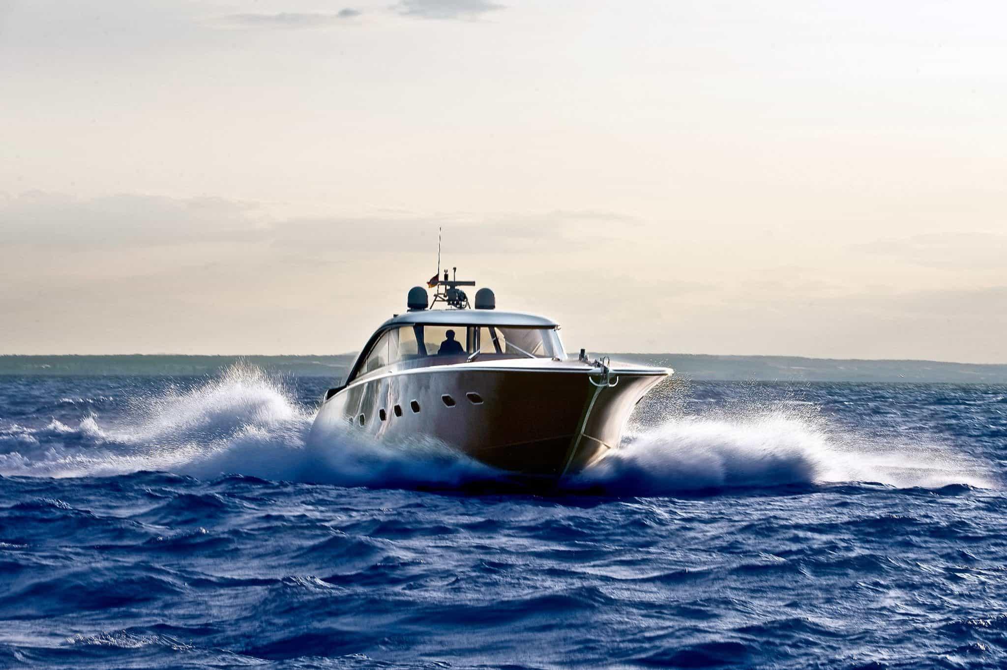 Yacht encheres artebellum auctionlab riva