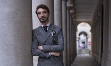 [PORTRAIT]Rencontre avec Florent Barbarossa, caméléon du marché de l'art