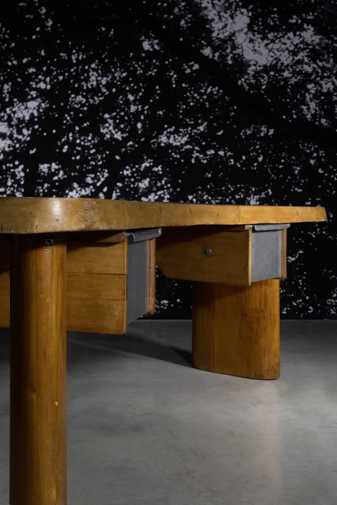FIAC design charlotte perriand bureau design encheres artcurial
