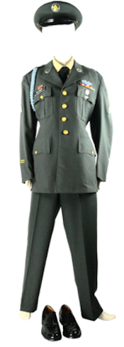 Le costume de Tom Hanks dans Forrest Gump aux enchères