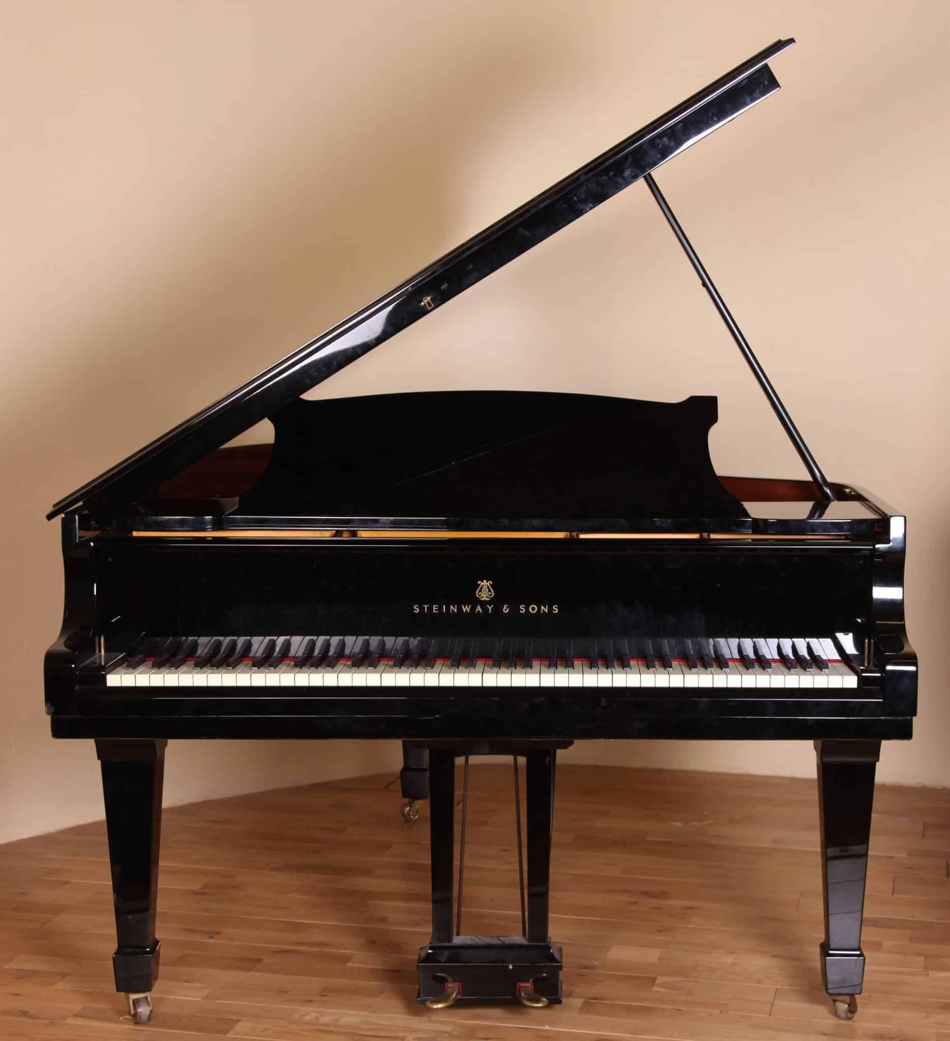 piano enchères black friday