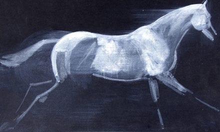 [ONLINE] Robert Ladou : le destrier et le pinceau