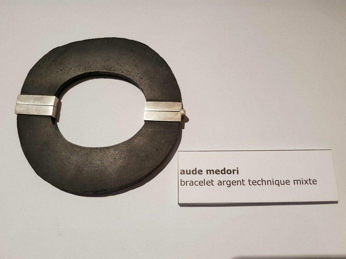 Aude Medori Paul-Louis Flandrin expert bijoux