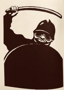 crs affiche 1968