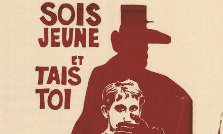 Mai 68 : Sous les enchères, les affiches