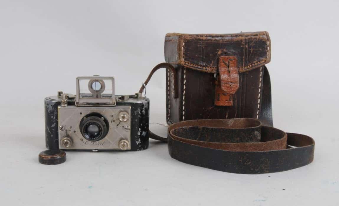 accessoires photos vintage enchères