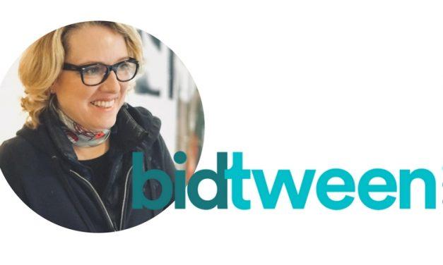Découvrez Bidtween, les enchères 3.0 avec Hélène Dabernat