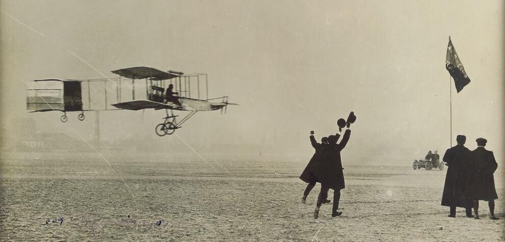 aviation documents enchères