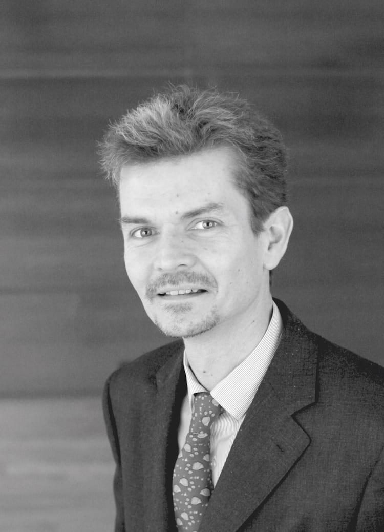 Bruno Jaubert directeur ARtcurial