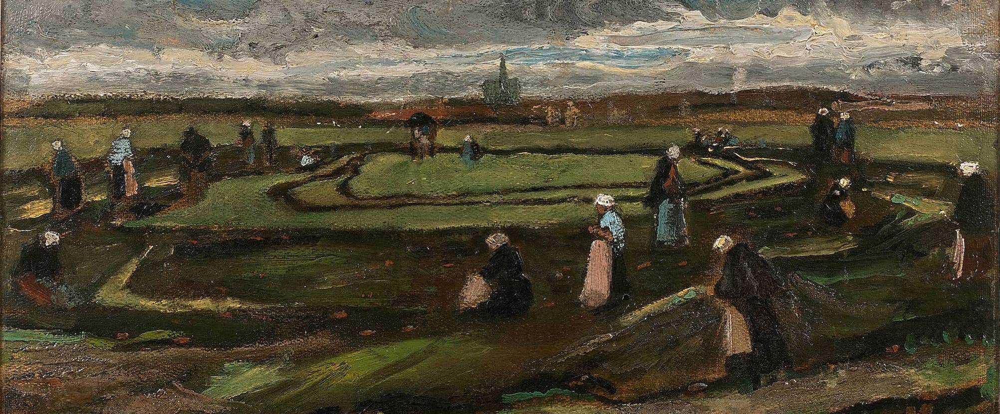 Van Gogh enchères Paris