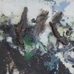 5 œuvres de Paul Rebeyrolle en vente:  quand l'art et la matière sont à l'honneur aux enchères