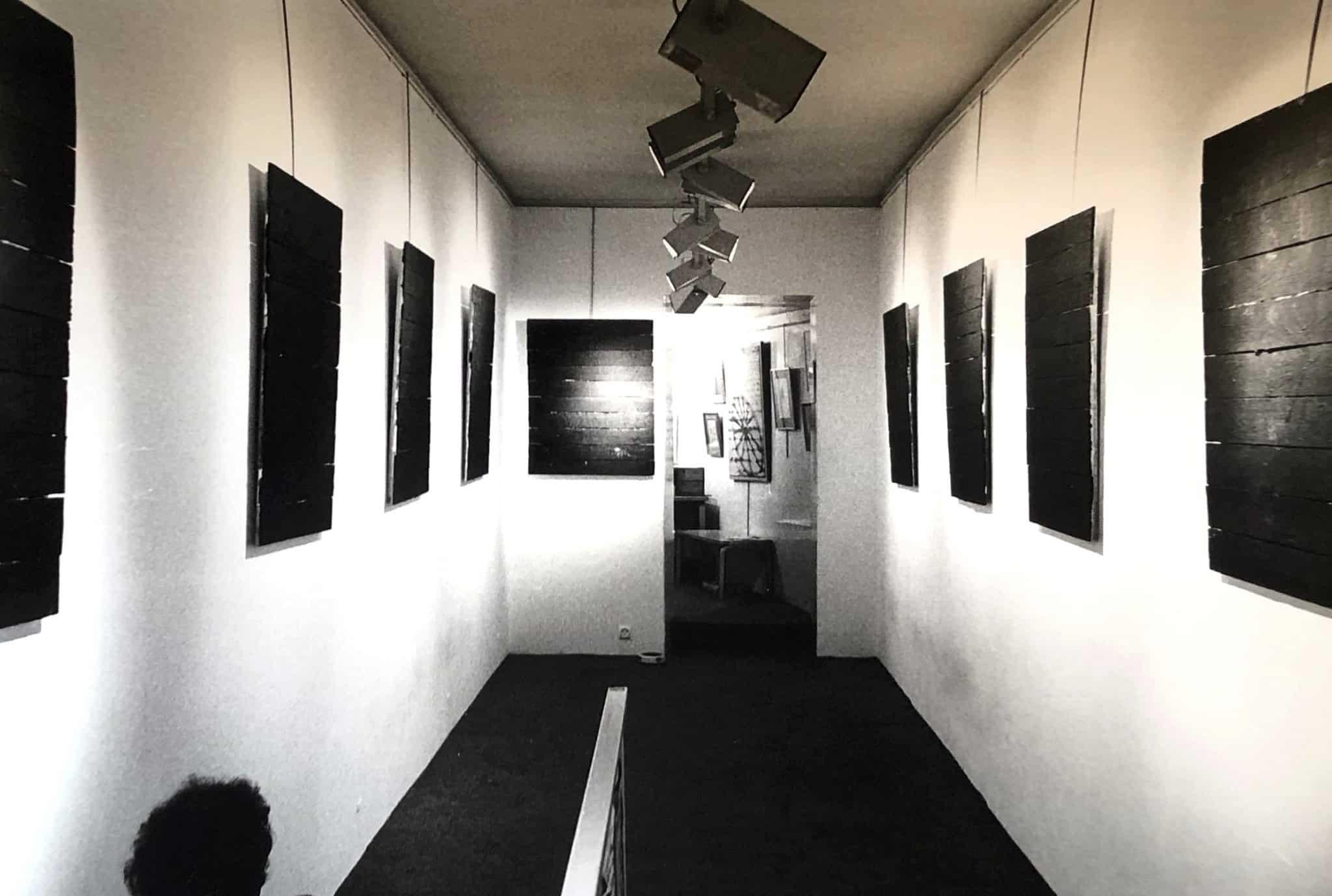exposition Gérard Zlotykamien