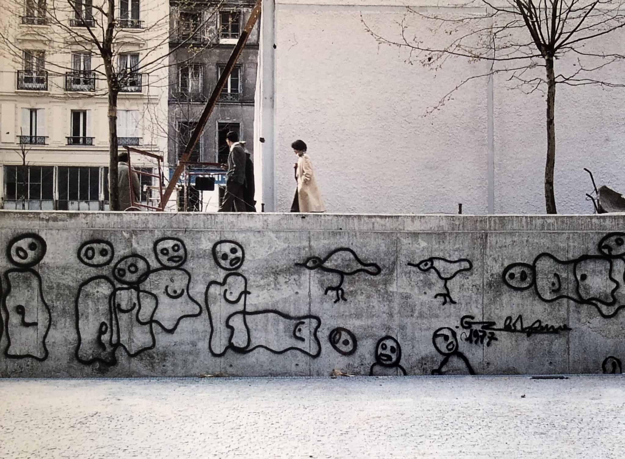 graffiti Zloty aux enchères