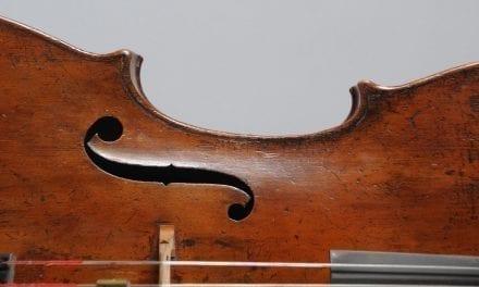 La remarquable collection angevine d'instruments à cordes et d'archets  fera-t-elle valser les enchères?