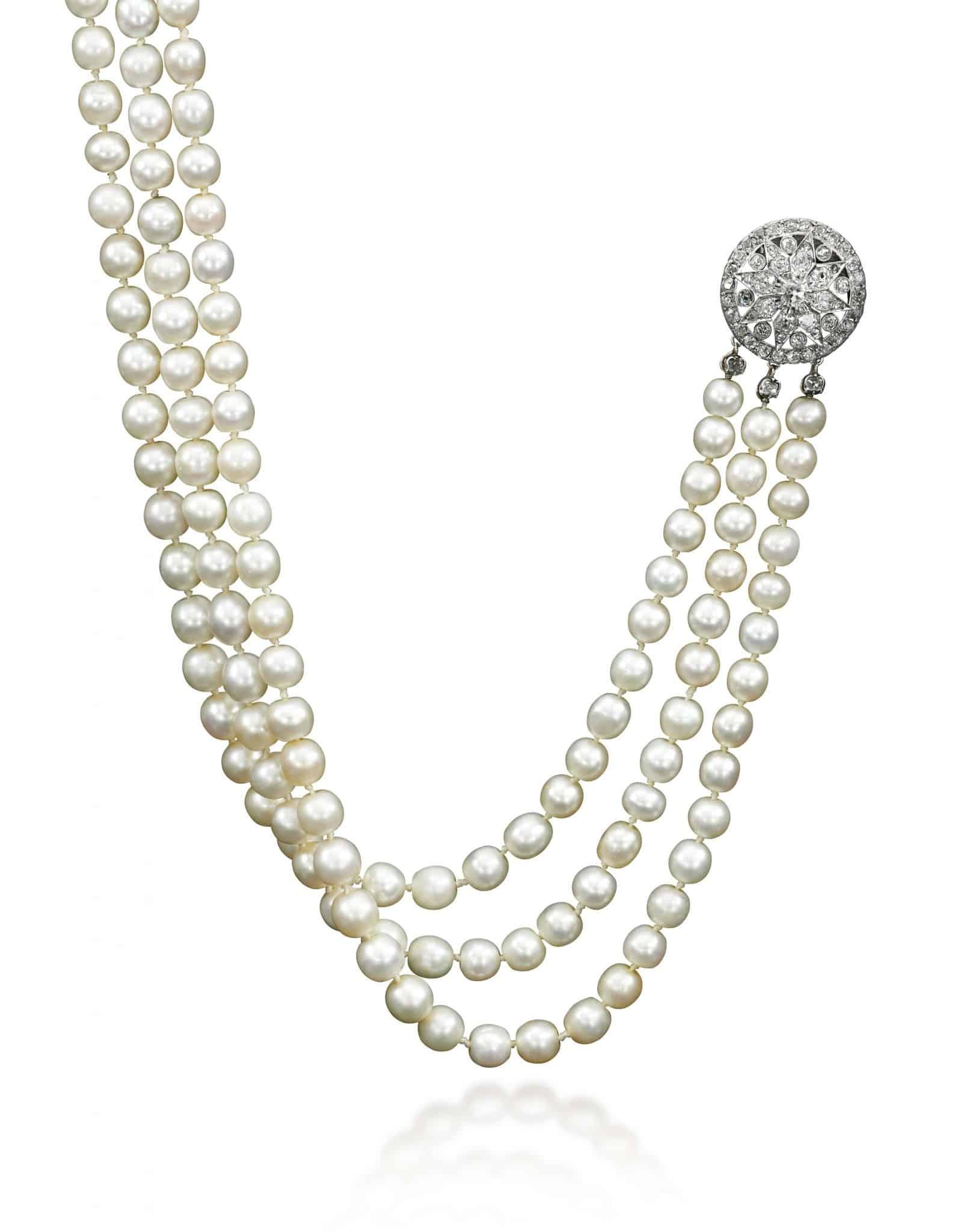 collier de Marie-Antoinette