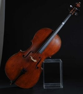 violoncelle bailly encheres instruments musique