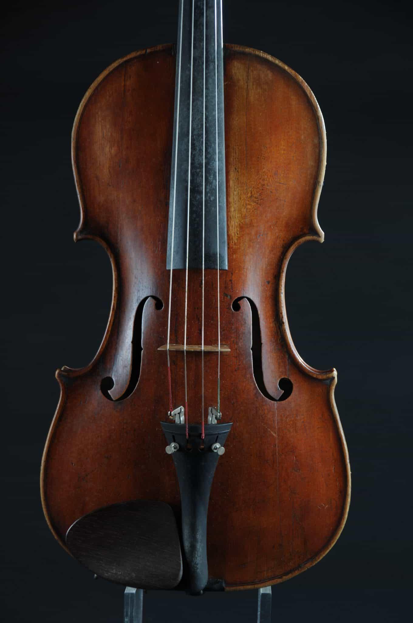 violoncelle Leclerc enchères