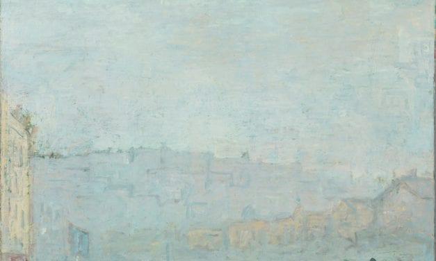 Vente de l'atelier de Truphémus,  un des plus célèbres peintres lyonnais