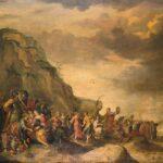 Un tableau muséal de Frans Francken II aux enchères