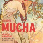 Les 10 choses à connaître sur Alphonse Mucha
