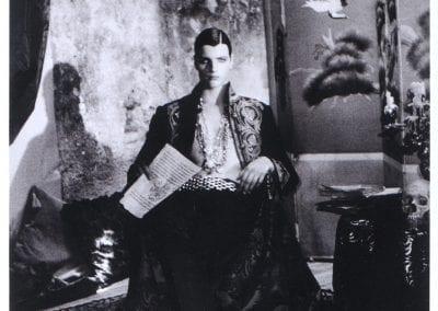 IRINA IONESCO (NÉ EN 1930)