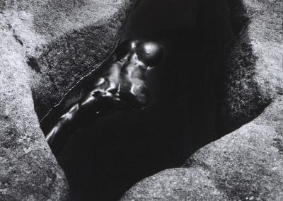 LAURENT-ELIE BADESSI (NÉ EN 1964)