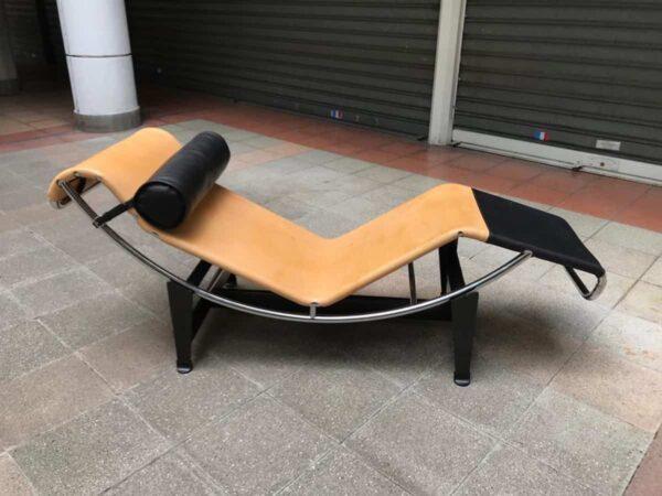 LC4 Le Corbusier Louis Vuitton